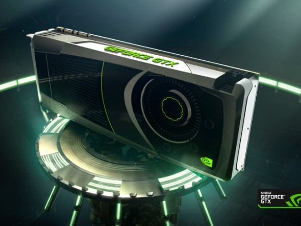 NVidia GeFofce GTX 680 590x442 NVIDIA muestra el poder de Kepler en su gira por América Latina