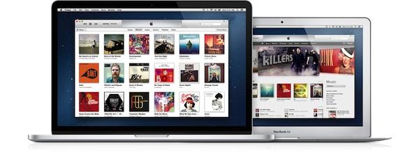 Nuevo iTunes será presentado en octubre y es visualmente muy atractivo - Nuevo-iTunes-11