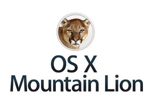 Actualización de OS X Mountain Lion 10.8.2 vendrá cargado de interesantes mejoras - OS-X-Mountain-Lion