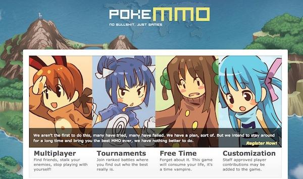 PokeMMO, un interesante proyecto que agrega modo multijugador al clásico juego de Nintendo - PokeMMO