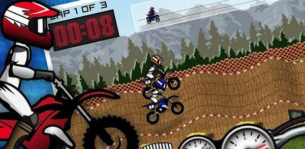 Speedy Biker Xtreme, un divertido juego de carreras de motos para iOS y Android - Speedy-Biker-Xtreme