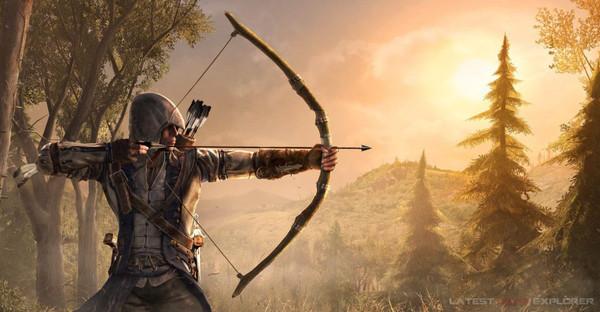 Assassin's Creed 3 nos prepara para su lanzamiento con el tráiler del Boston Tea Party - assassins-creed-3