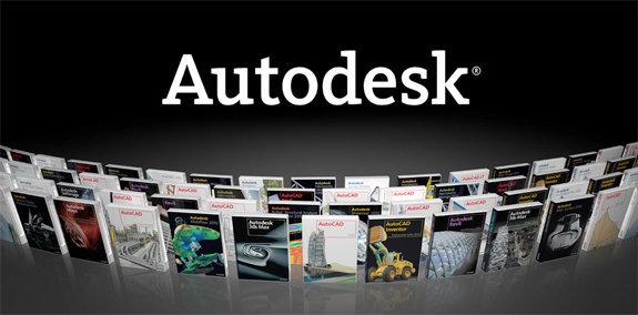 autodesk 2 Autodesk anuncia extensiones a su software de animación 3D