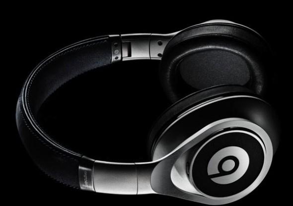 Beats anuncia la fecha de salida de su nuevo modelo Beats Executive - beats-exec-1-590x414