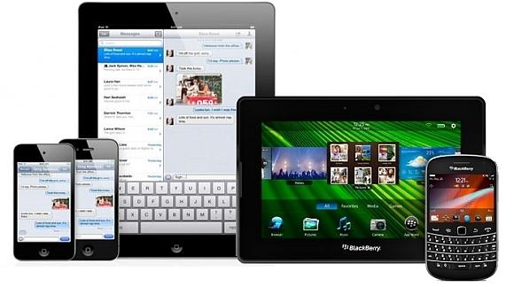 RIM Actualiza BlackBerry Mobile Fusion y se lanza en 37 países adicionales - blackberry-mobile-fusion-