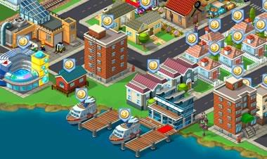 cityville facebook Los juegos más populares en Facebook