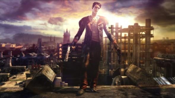 Devil May Cry del nuevo Dante nos muestra su música durante el Tokyo Game Show 2012 - devil-may-cry-dmc-590x331