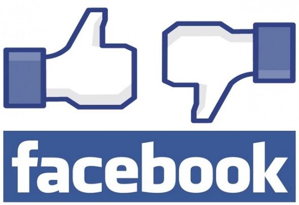 Facebook incluirá las Búsquedas dentro del Registro de Actividad - facebook-590x406
