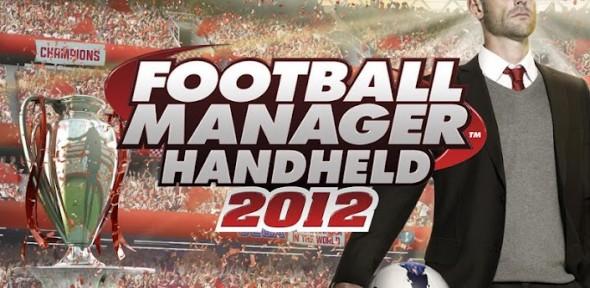 Football Manager Handheld 2012 para móviles te convertirá en todo un Director Técnico - football-manager-handheld-2012-590x288