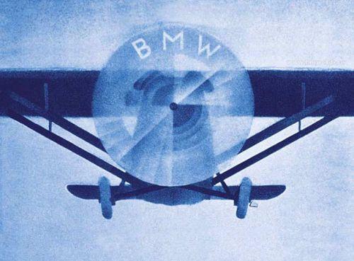 historia de la bmw Breve Historia de la BMW