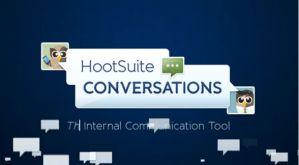 HootSuite Conversations, una nueva forma de comunicarse en Twitter en tiempo real