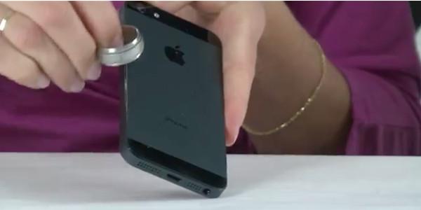 iPhone 5 podría presentar problema de rayaduras en el aluminio - iphone-5-rayaduras
