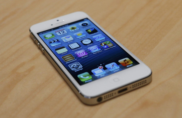 Bechmark del iPhone 5 revela chip de doble núcleo y 1GB de RAM - iphone-51