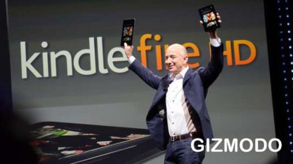 kindle fire hd 590x331 Es presentado el nuevo Kindle Fire HD con pantalla de mayor tamaño