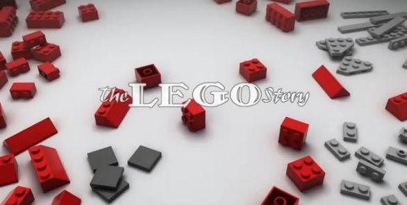 La historia de Lego, la imaginación es el límite - la-historia-de-lego
