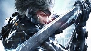 Metal Gear Rising: Revengeance nos muestra otro espectacular tráiler