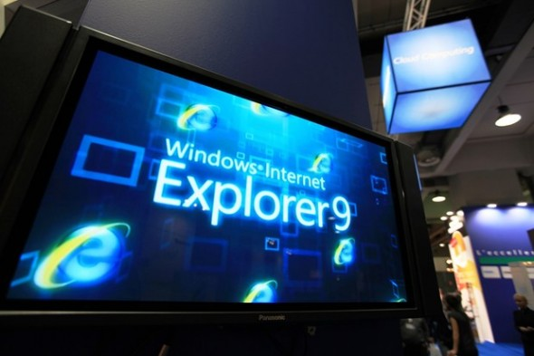 Microsoft publica la solución de seguridad al zero-day de Internet Explorer - microsoft-zero-day-parche-590x393