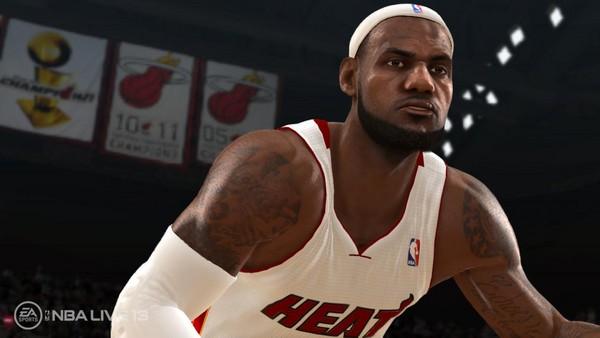 EA Sports cancela NBA Live 2013 por tercer año consecutivo - nba-live-2013-cancelado