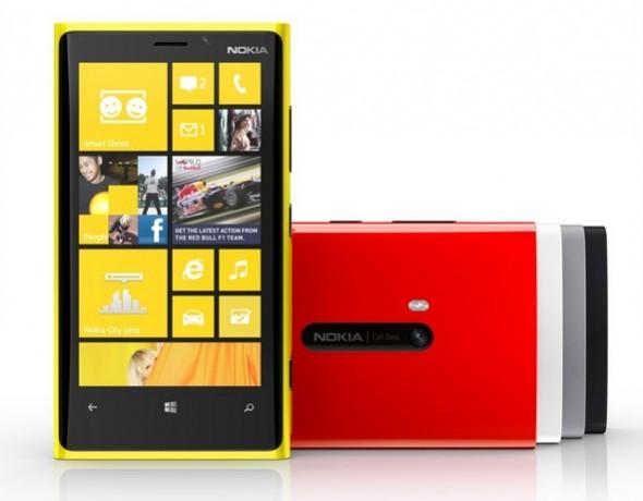 Es presentado el nuevo Nokia Lumia 920 con Windows Phone 8 - nokia-lumia-920-590x460