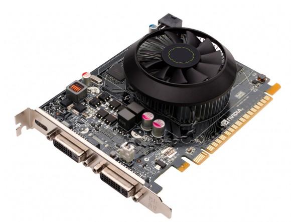NVIDIA presentó dos nuevas GPU de alto rendimiento, las NVIDIA GeForce GTX 660 y GeForce GTX 650 - nvidia-geforce-gtx-650