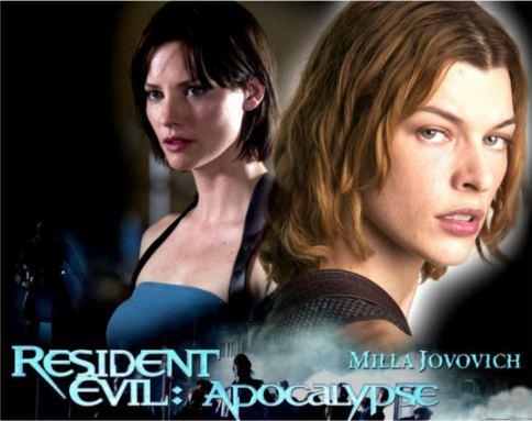 pelicula resident evil 2 apocalipsis Resident Evil 2: Apocalipsis, excelente película para disfrutar este fin de semana