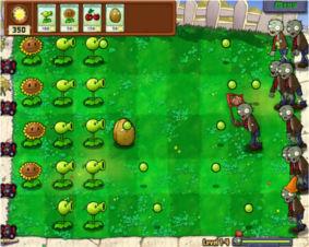 Qué podemos hacer en caso de una invasión zombie [Humor] - plantas-contra-zombies1