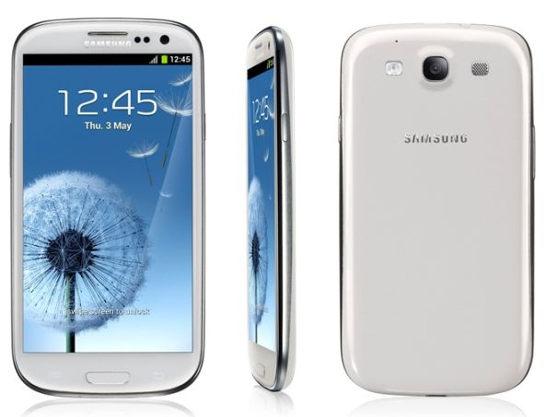 El Samsung Galaxy S3 llegará a las 30 millones de unidades vendidas a finales de año - samsung-galaxy-s3