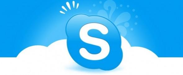 El nuevo códec de Skype llamado Opus se convierte en estándar y podría ser usado en web - skype-590x242