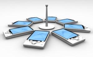 Small Cells de Alcatel-Lucent es una solución para responder la gran demanda de banda ancha móvil