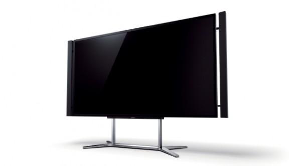 sony 84 pulgadas 4k 590x331 El primer televisor de Sony de 84 pulgadas con resolución 4K costará 25 mil dólares