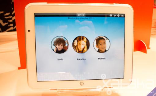 Tablet para niños: SuperPaquito - tablet-para-ninos