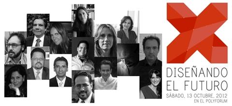 TEDxDF 2012, ideas que valen la pena compartir - tedxdf-2012