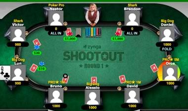 texas holdem poker facebook Los juegos más populares en Facebook