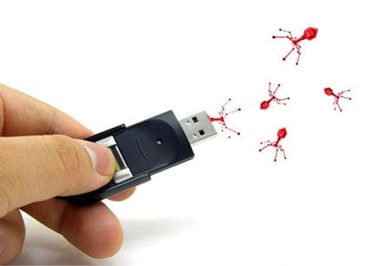 La INTECO alerta de virus que se propaga por email por el supuesto error en una factura - virus-ataca-por-emial