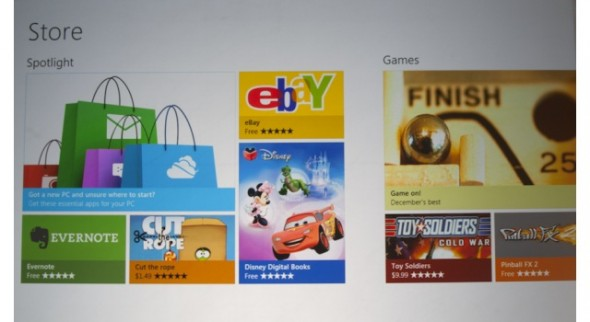 Windows App Store ya cuenta con 1080 aplicaciones para Windows 8 - windows-app-store-590x322
