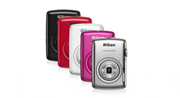 Nikon presenta en México la nueva COOLPIX S01 - Nueva-Nikon-Coolpix-S01--590x324