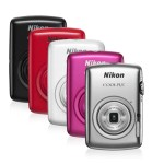 Nikon presenta en México la nueva COOLPIX S01 - Nueva-Nikon-Coolpix-S01-