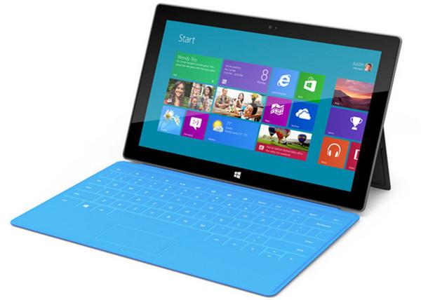 Microsoft Surface RT tendría un precio de 350 dólares - Surface-RT