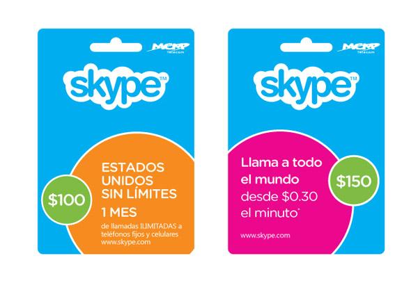 Skype introduce sus tarjetas de prepago y lo hace con eventos en Cd. de México y Guadalajara - TarjetasSkype
