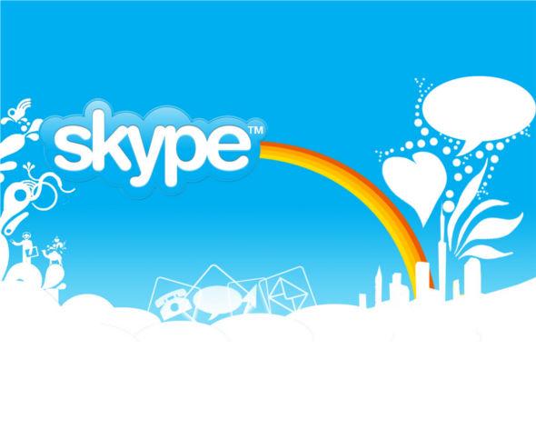 Descubren malware en Skype que podría dejar inutilizables tus archivos - alertan-de-malware-en-skype