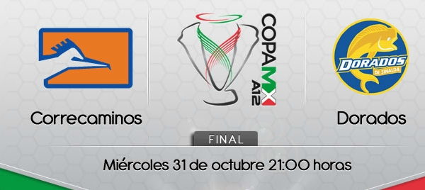 Correcaminos vs Dorados en vivo, Copa MX - correcaminos-dorados-en-vivo-copa-mx-2012