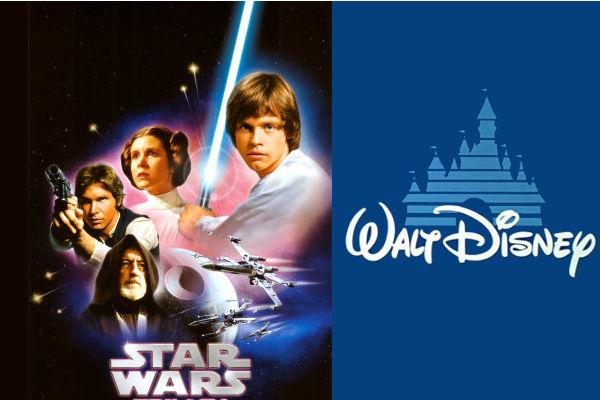 Walt Disney compra Lucasfilm - disney-compra-lucasfilm