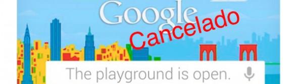 Evento de Google es cancelado por amenaza de huracán - evento-google-cancelado-590x167