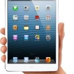 iPad Mini de 7.9 pulgadas es presentada por Apple - hero