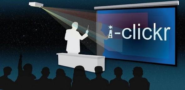 Controla tus presentaciones de PowerPoint con i-Clicker Remote - i-clickr-powerpoint-remote-590x288