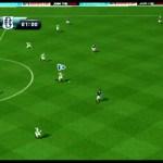 FIFA 13 para Wii es casi igual a la versión del año pasado, lo mismo sucede en PS Vita - ingame-fifa13