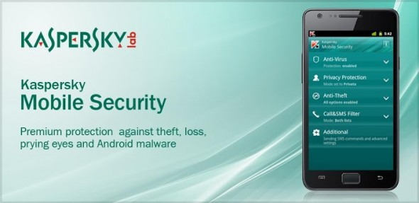 Kaspersky Lab expande protección contra malware para Android - kaspersky-lab-590x287
