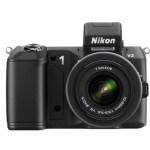 Nikon presenta la nueva cámara sin espejo Nikon 1 V2 - nikon-1-v2