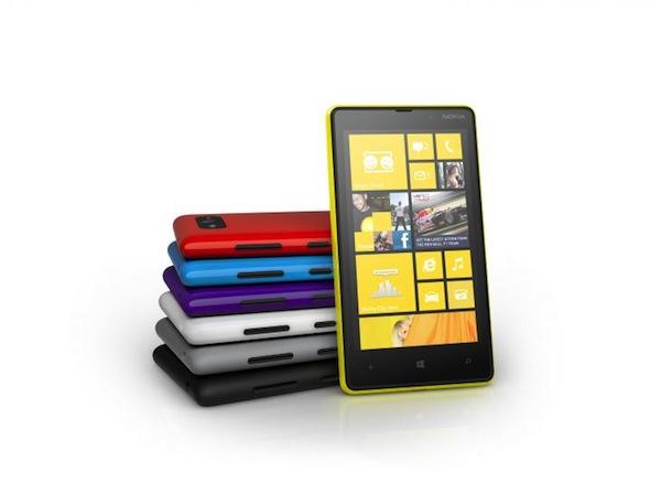 Nuevo comercial del Lumia 920 hace mención a su gama de colores vivos - nokia-lumia-920-colores