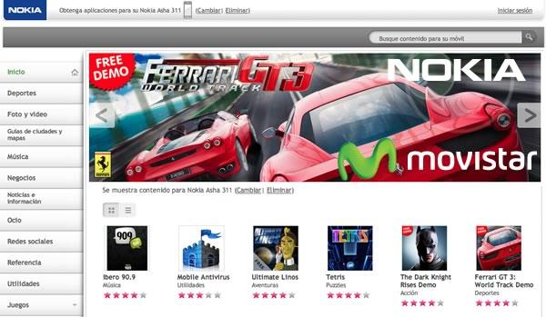 nokia movistar pago factura Comprar en la tienda Nokia con cargo a tu factura ya es posible con Movistar